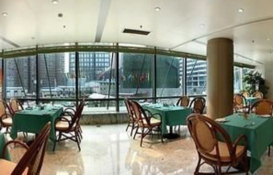 Restaurant International Bamboo and Rattan Hotel - Beijing