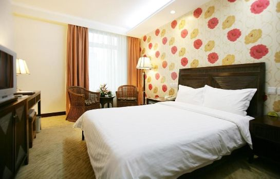 Standard room International Bamboo and Rattan Hotel - Beijing