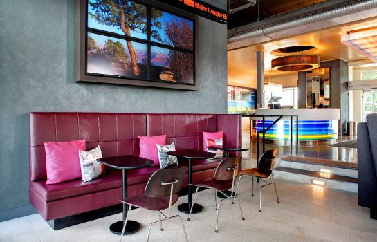 Restaurant Aloft Chapel Hill