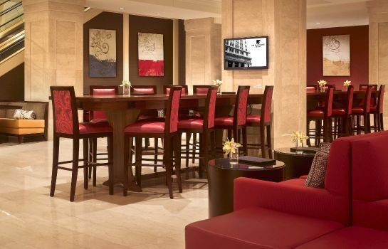 Hotelbar JW Marriott Chicago
