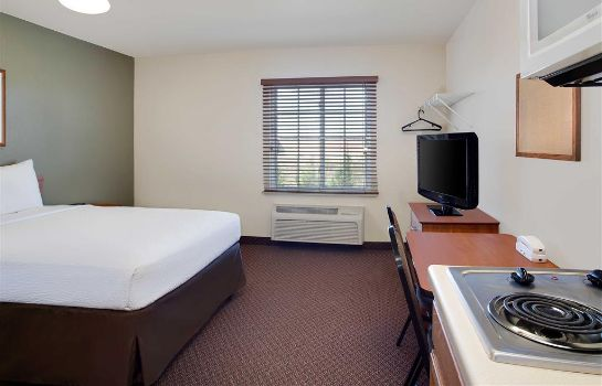 Suite WOODSPRING SUITES RICHMOND FOR