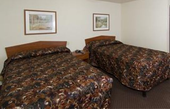 Kamers WOODSPRING SUITES RICHMOND FOR