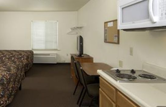 Chambre WOODSPRING SUITES RICHMOND FOR