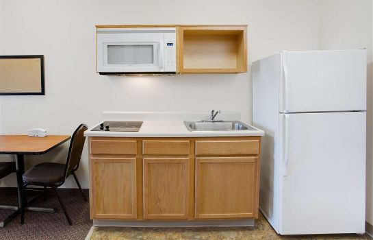 Habitación WOODSPRING SUITES RICHMOND FOR