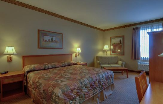 Room VAGABOND INN EXECUTIVE CORNING