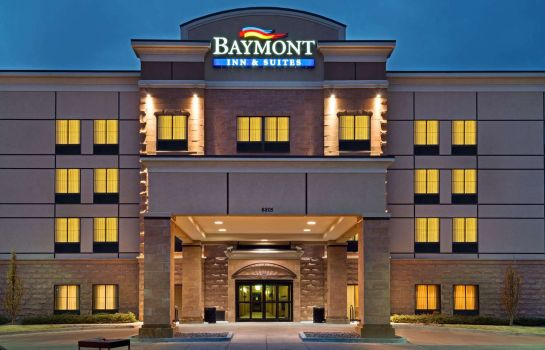Exterior view Baymont by Wyndham Denver International Airport Baymont by Wyndham Denver International Airport