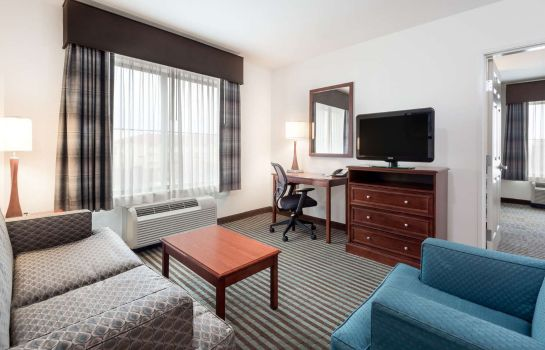 Suite BAYMONT SUITES DENVER AIRPORT