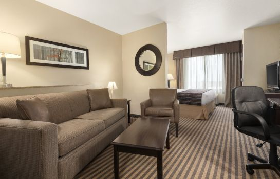 Kamers Country Inn and Suites Dixon CA
