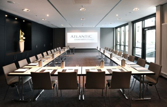 Tagungsraum Atlantic Grand Hotel