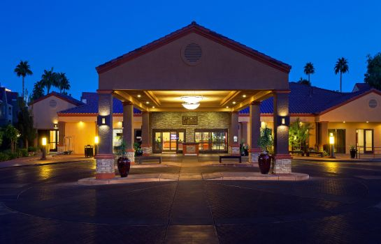 Exterior view Holiday Inn Club Vacations AT DESERT CLUB RESORT