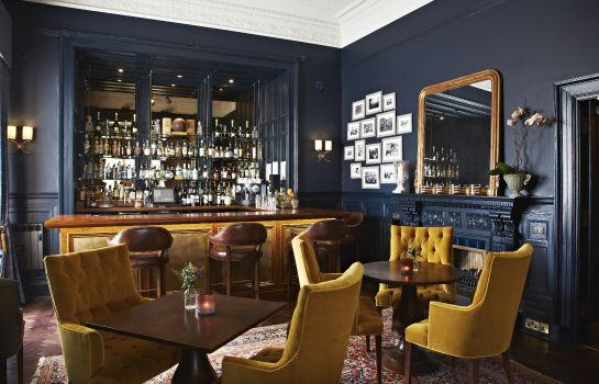 Hotel bar The Dunstane