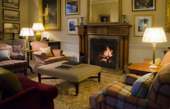 Vista interior The Roxburghe Hotel & Golf Course