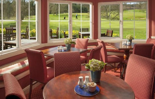 Restaurante The Roxburghe Hotel & Golf Course