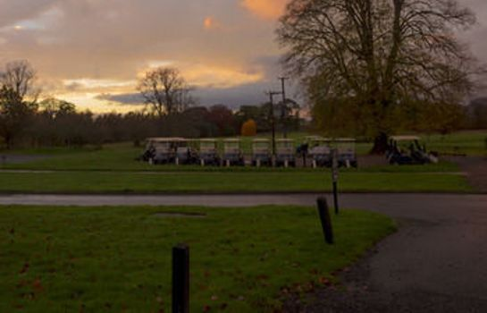 Campo de golf The Roxburghe Hotel & Golf Course