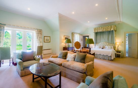 Suite The Roxburghe Hotel & Golf Course