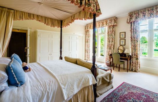 Habitación estándar The Roxburghe Hotel & Golf Course