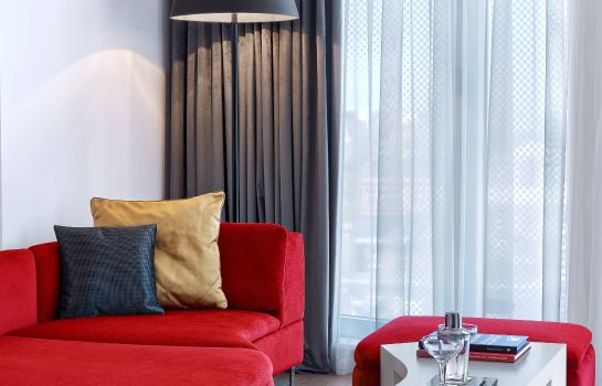 Suite W London - Leicester Square