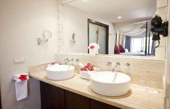 Bagno in camera Majestic Elegance Punta Cana - All Inclusive