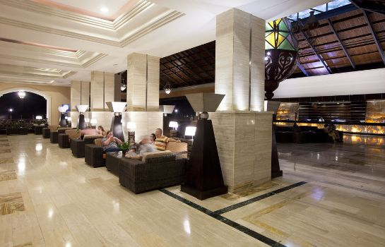 Hall Majestic Elegance Punta Cana - All Inclusive