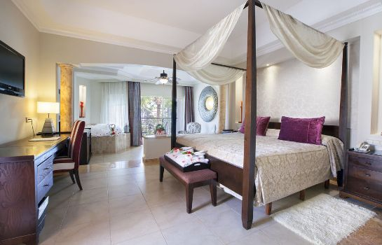 Junior Suite Majestic Elegance Punta Cana - All Inclusive
