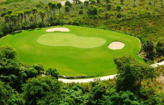 Campo da golf Majestic Elegance Punta Cana - All Inclusive