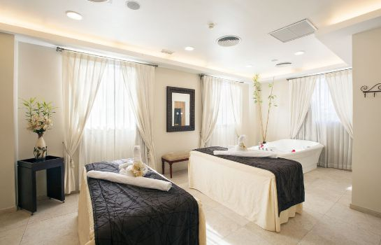 Sala massaggi Majestic Elegance Punta Cana - All Inclusive