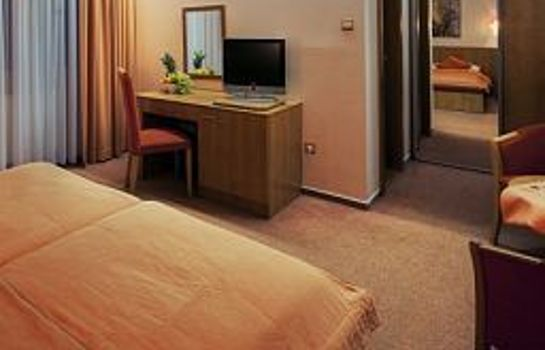Room AquaCity Seasons