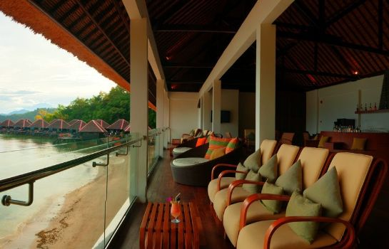 Hotel bar Gayana Marine Resort LIFESTYLE