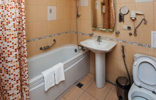 Badezimmer Forum Congress-hotel