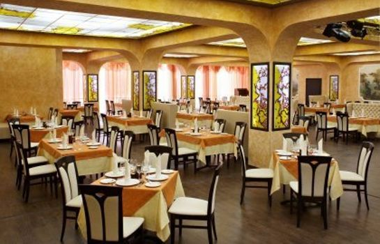 Restaurant Forum Congress-hotel