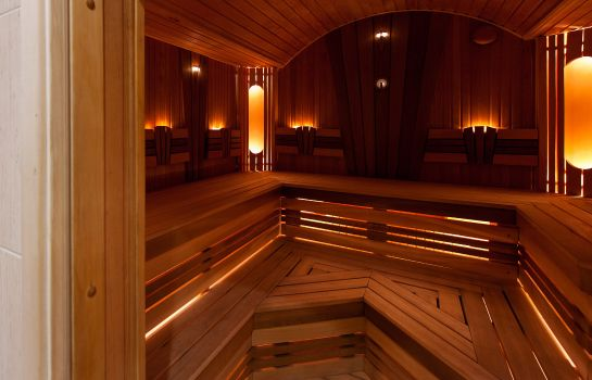 Sauna Forum Congress-hotel