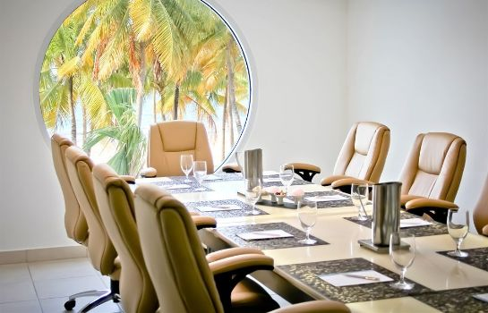 Sala de reuniones San Juan Water and Beach Club