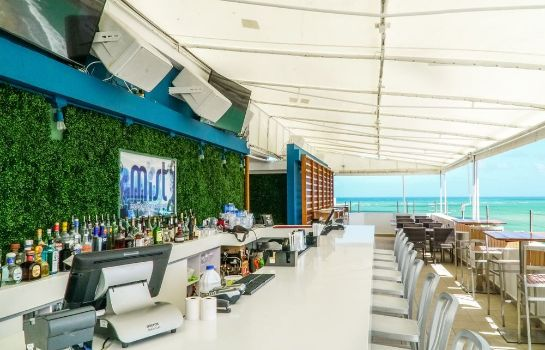 Hotel San Juan Water And Beach Club