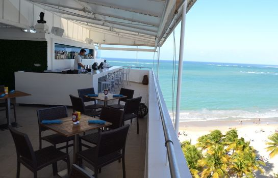 Restaurante San Juan Water and Beach Club