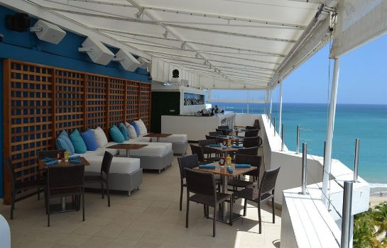 Terraza San Juan Water and Beach Club