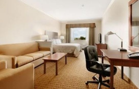 Suite RAMADA COLLEGE STATION