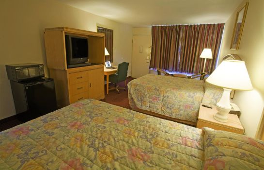 Room Americas Best Value Inn V1305