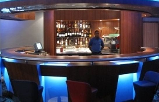 Bar de l'hôtel Golden Tulip Festac Lagos Hotel and Conference Centre
