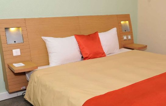 Chambre Golden Tulip Festac Lagos Hotel and Conference Centre