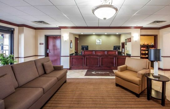 Hall Sleep Inn & Suites Norman