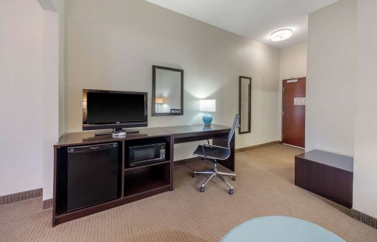 Suite Sleep Inn and Suites Norman near Univers