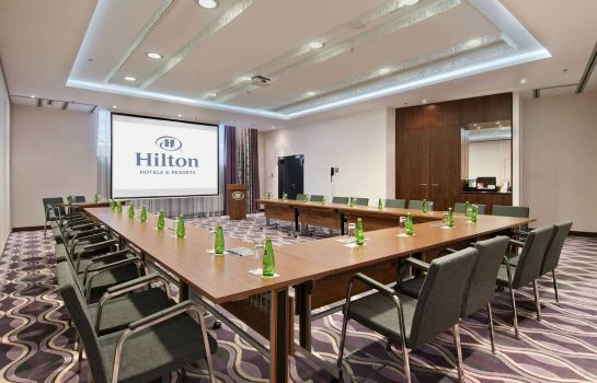 Conference room Hilton Gdansk