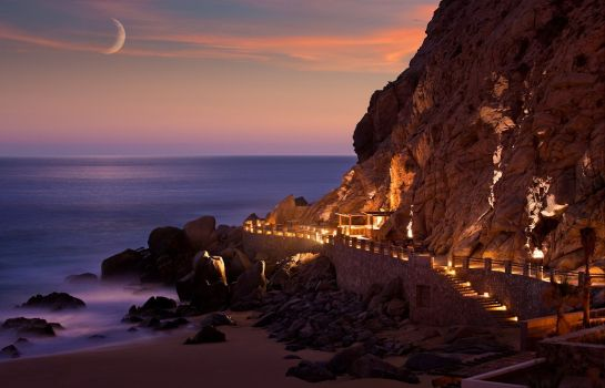 Ristorante THE RESORT AT PEDREGAL