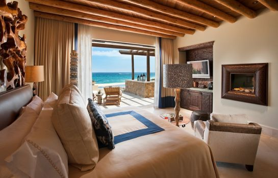 Suite THE RESORT AT PEDREGAL