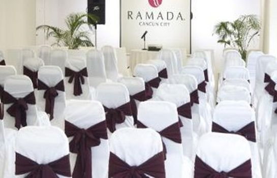 Congresruimte Ramada Cancun Ramada Cancun City