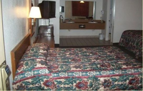Chambre EXECUTIVE INN HEBBR