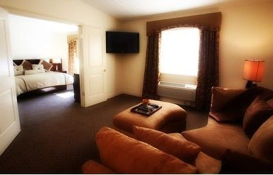 Suite INN AT ARBOR RIDGE