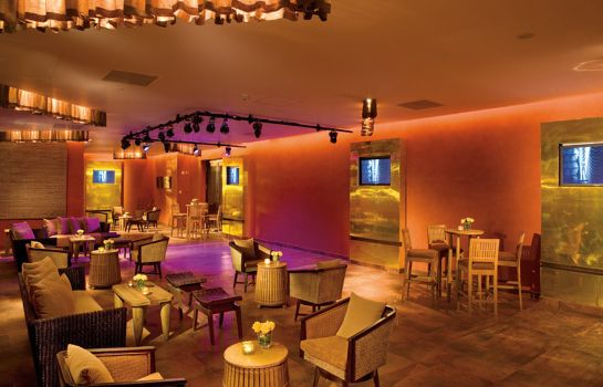 Hotel-Bar Dreams Riviera Cancun Resort and Spa
