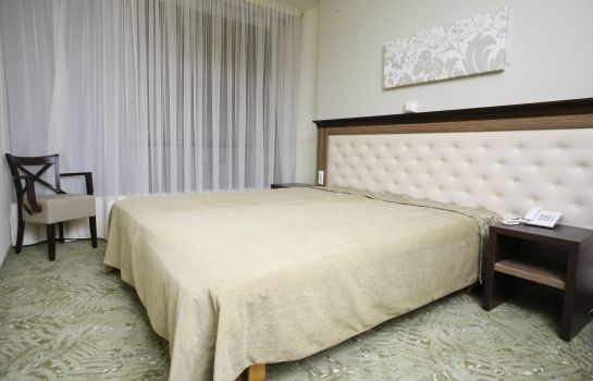 Suite Junior Grand SPA Lietuva Hotel Lietuva