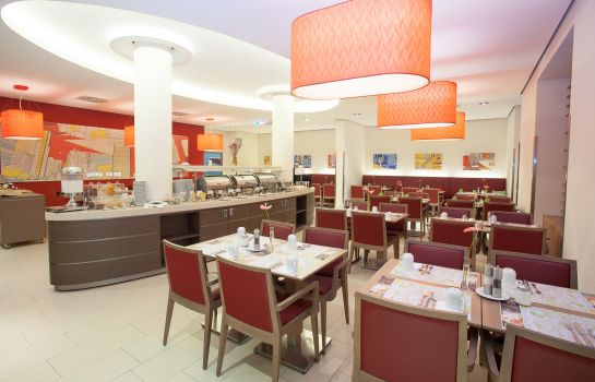 Restaurant FourSide Hotel City Center Vienna